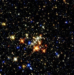 star-cluster